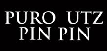 Puro Utz Pin Pin